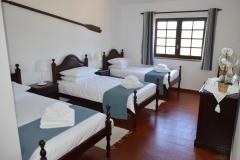 Triple Bedroom 2
