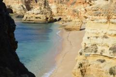 Praia da Marinha 3