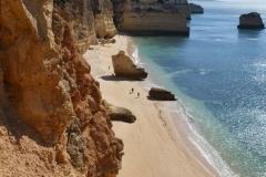 Praia da Marinha 4